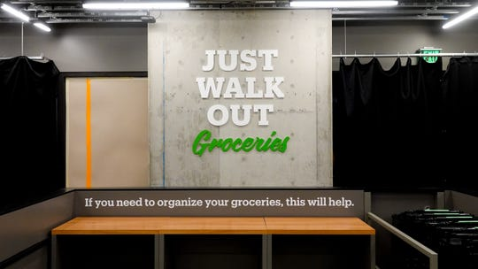 Amazon Go Grocery: What it means for consumers and possibly employees