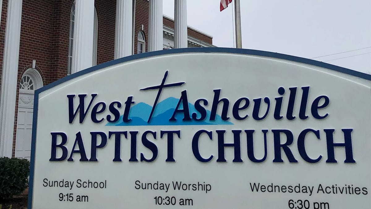 Answer Man: Why are there so many different Baptist churches in Asheville?