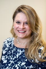 Lauren Greco is the manager of the Care Compass Network's Crisis Stabilization Project.