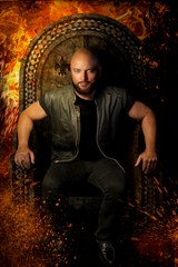 Former Queensryche singer Geoff Tate will perform at the Haunt on Wednesday.