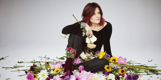 Four-time Grammy Award winner Rosanne Cash will perform at the State on Sunday.