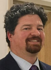 Christopher Grace is running for Town of Union judge.