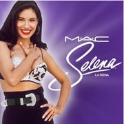 The new Selena-inspired collection will launch in April.