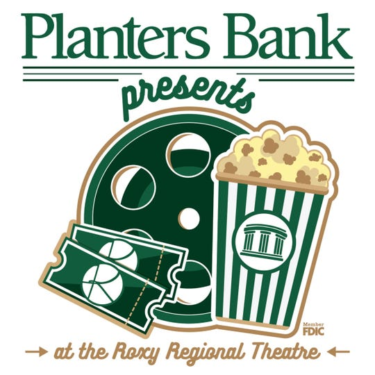 "The Roxy Regional Theatre is serving up a host of family-friendly favorites in March with the return of the Planters Bank Presents... Film Series, beginning with Disney's beloved animated classic ""Cinderella"" on Sunday, March 1, at 2:00 p.m."