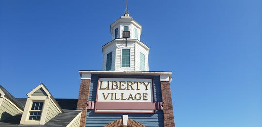 Flemington will study the possible redevelopment of Liberty Village.