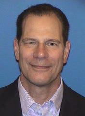 Jim Kurtenbach,  former  Iowa Department of Administrative Services director