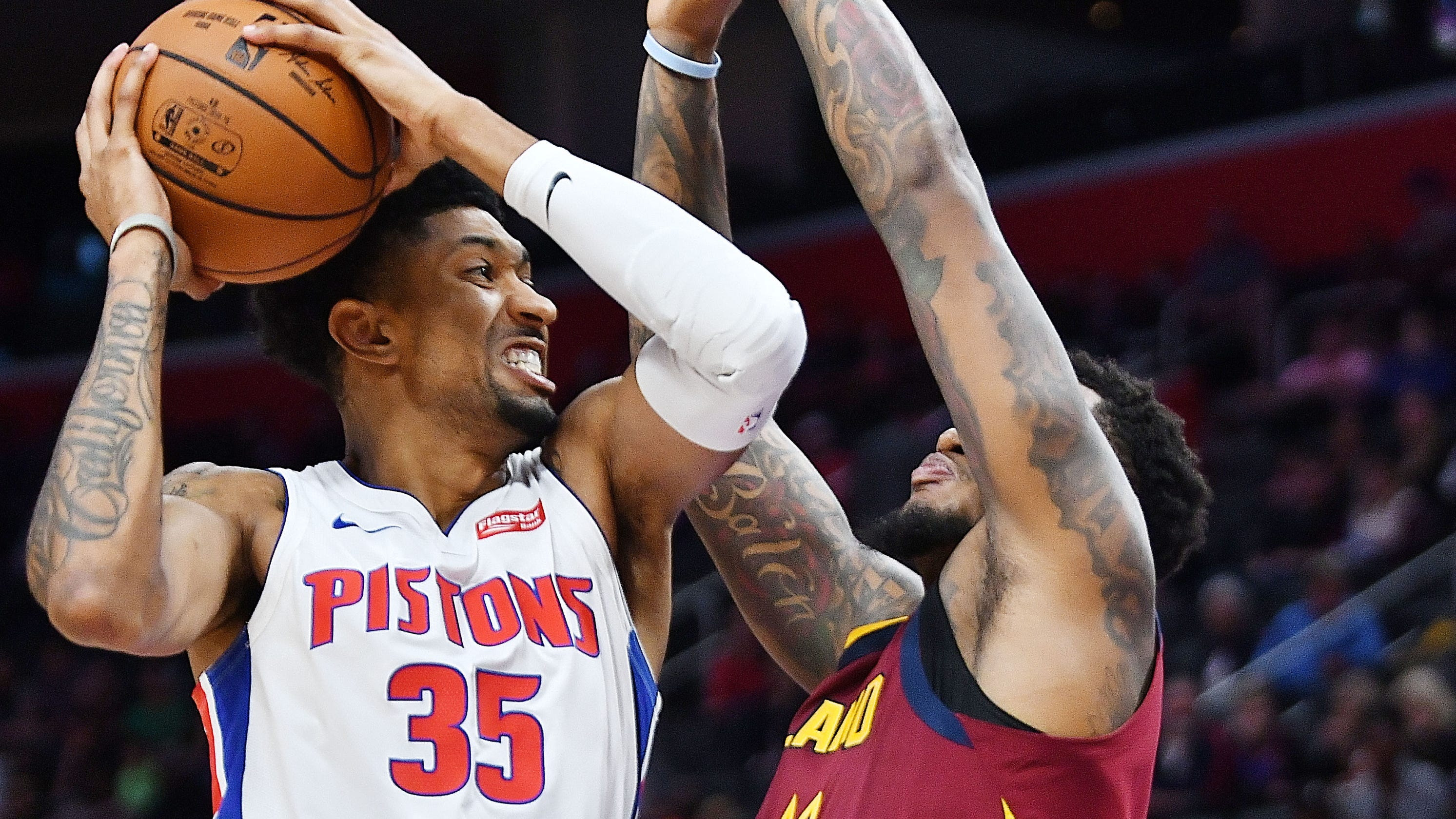 Remaining 22 games could go far in determining Pistons' future