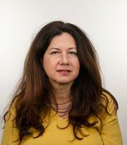 Kim Kozlowski, a reporter with The Detroit News