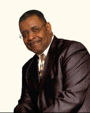 Bishop Edward T. Cook is the keynote speaker for the Mansfield NAACP's 34th annual Life Membership Banquet.