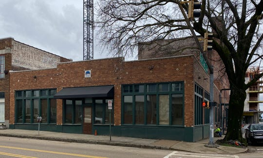 The Paramount will be new restaurant, sandwich shop and speakeasy at 265 S. Front St. The eatery should open in late summer 2020.