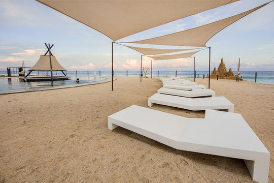 At VIDASOUL Hotel you can revel in sun, sand and surf.