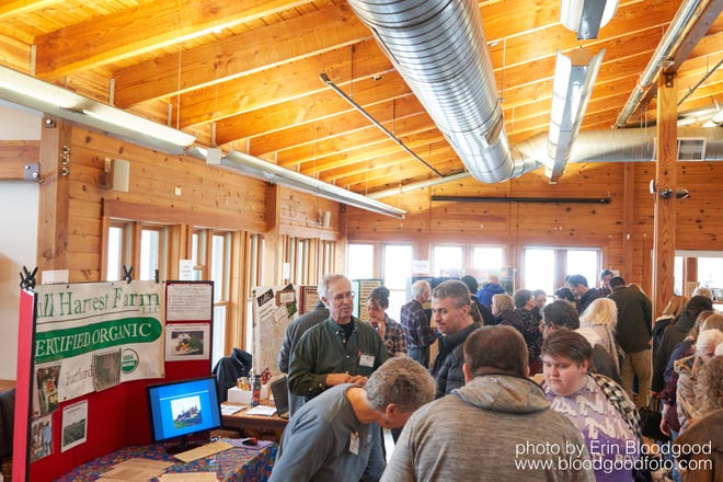 The annual local farmer open house, at which consumers can learn more about community-supported agriculture and order CSA boxes in the next growing season, is March 7 at the east side Urban Ecology Center, 1500 E. Park Place.