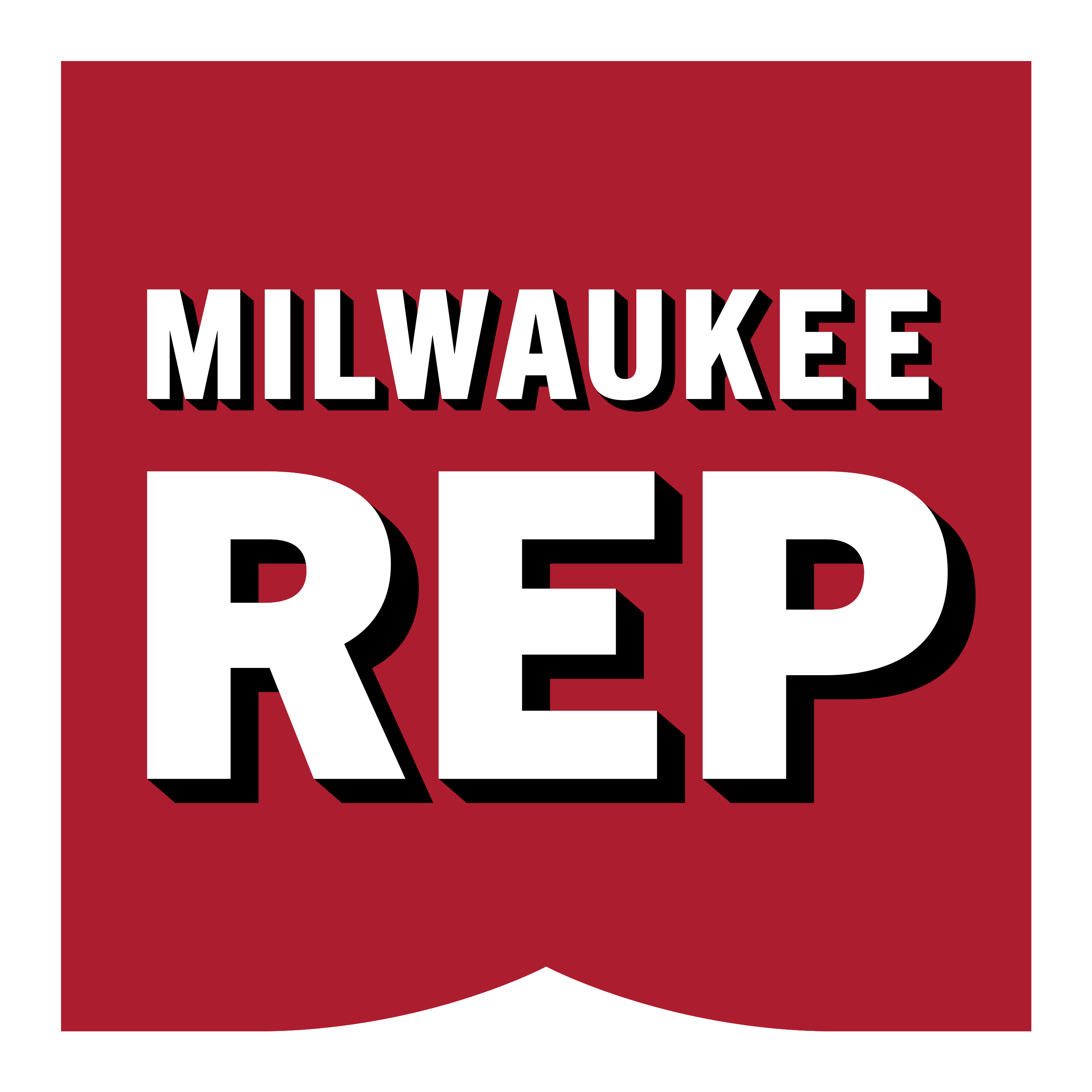 Milwaukee Repertory Theater Logo