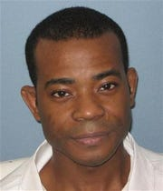 Nate Woods is set to be executed on March 5.