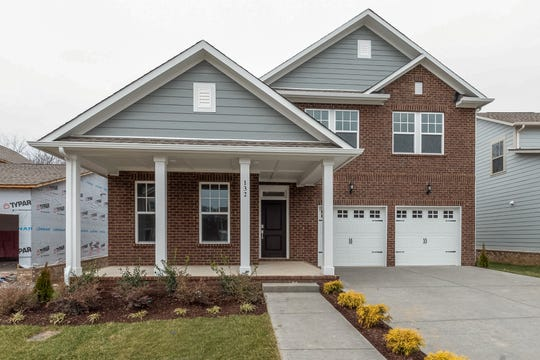 132 Picasso Circle, Hendersonville