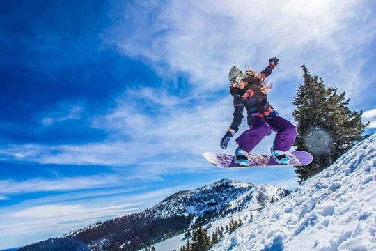 Snow enthusiasts can now spend less time waiting in lines and more time racing down the slopes with the all-new Zas Pass at Ski Apache.