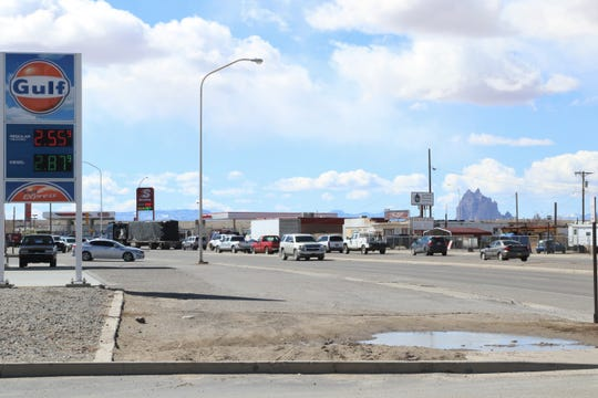 The largest allocation of capital outlay dollars for a San Juan County project was $3 million to build an emergency response command center in Shiprock.
