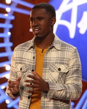 The American Idol audition of Pensacola native DeWayne Crocker Jr. will be televised on Sunday, March 1.