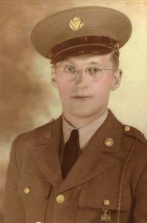 Captain Roy Swanson