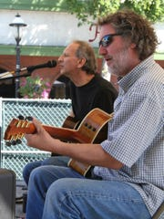 A benefit will be held for local blues guitarist Gary Burford at the Half Penny Sunday, March 1.