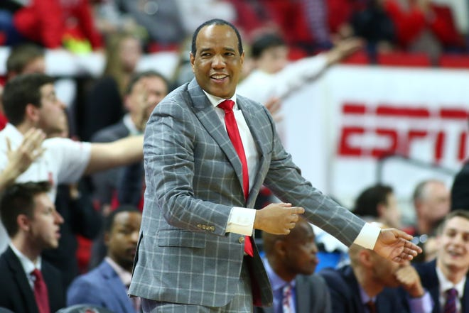 NC State coach Kevin Keatts and the Wolfpack will tip off preseason practice Wednesday to prepare for a possible Nov. 25 opener, which is two weeks later than normal due to the COVID-19 pandemic. Schedules have yet to be announced.