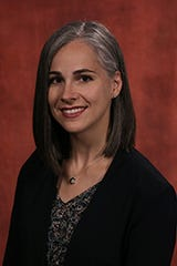 Emily Pritchard, a research faculty member at Florida State, has been appointed director of FSU-Mayo Collaboration.