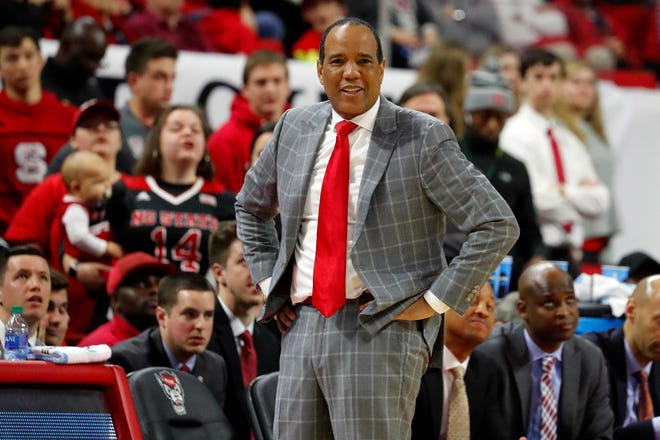 N.C. State coach Kevin Keatts expects most of the freshmen in a recruiting class ranked No. 25 nationally will see action for the Wolfpack in 2020-21.