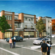 A rendering of the Tapo District Lofts, a proposed single room occupancy project in Simi Valley.