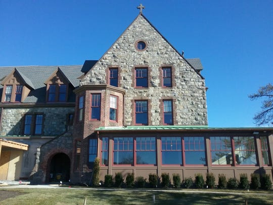 The Abbey Inn and Spa in Peekskill will open March 18, 2020.