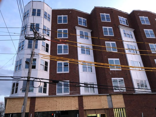 A worker died while at a construction site at 164 Union Ave. earlier this month. Union heads say they believe his death was avoidable.