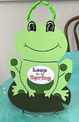Join us at Pat's Tea Shoppe 10 a.m. Saturday, February 29, for our tea party to celebrate Leap Day.