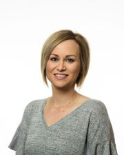 Assistant Professor of Nursing Stephanie Baker