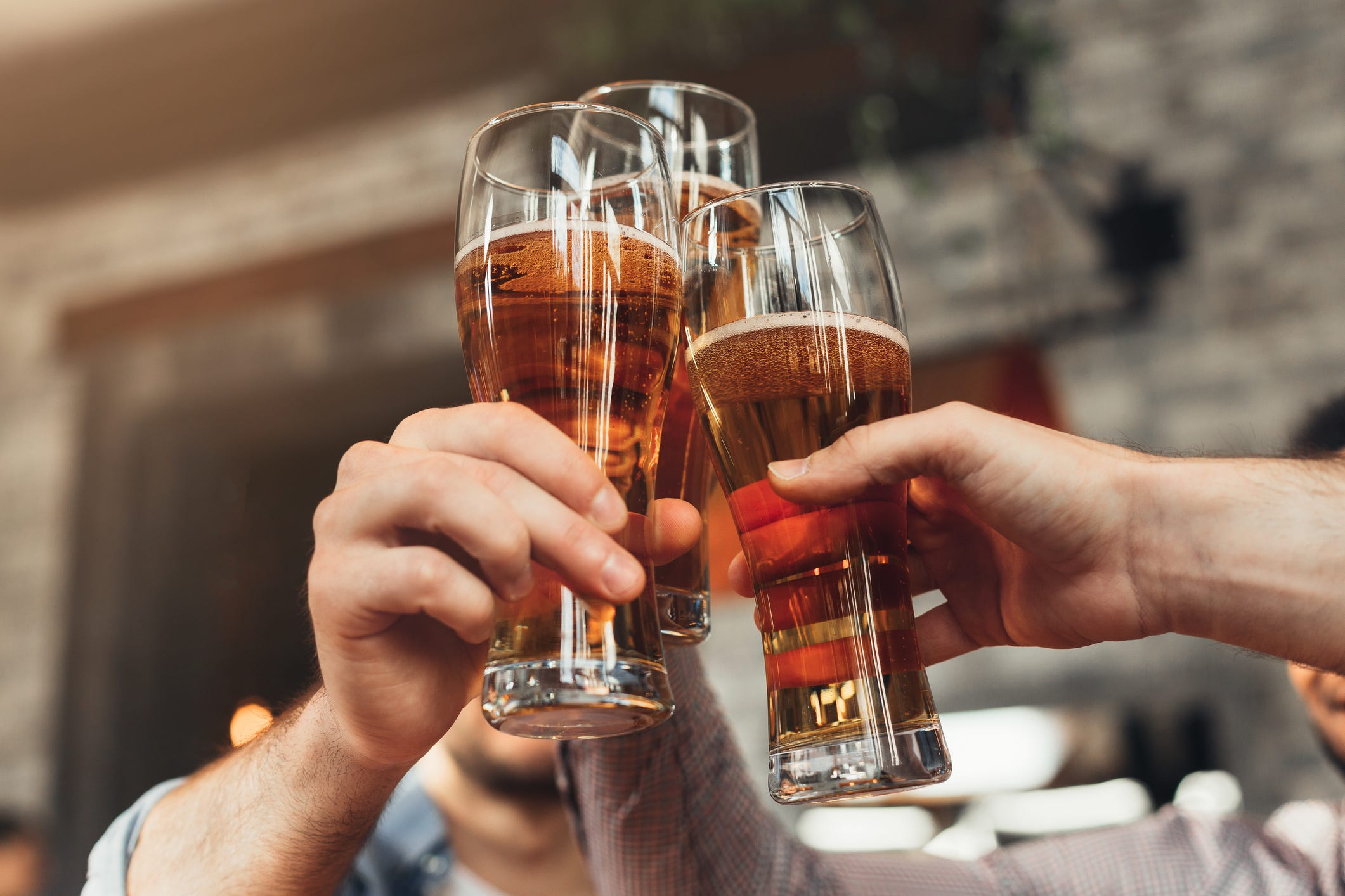 She didn t drink, but her urine was full of alcohol. Turns out, her bladder was its own brewery.