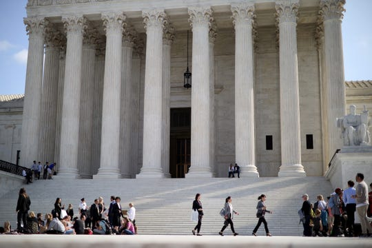 The Supreme Court ruled against an Arizona death row prisoner on Tuesday.