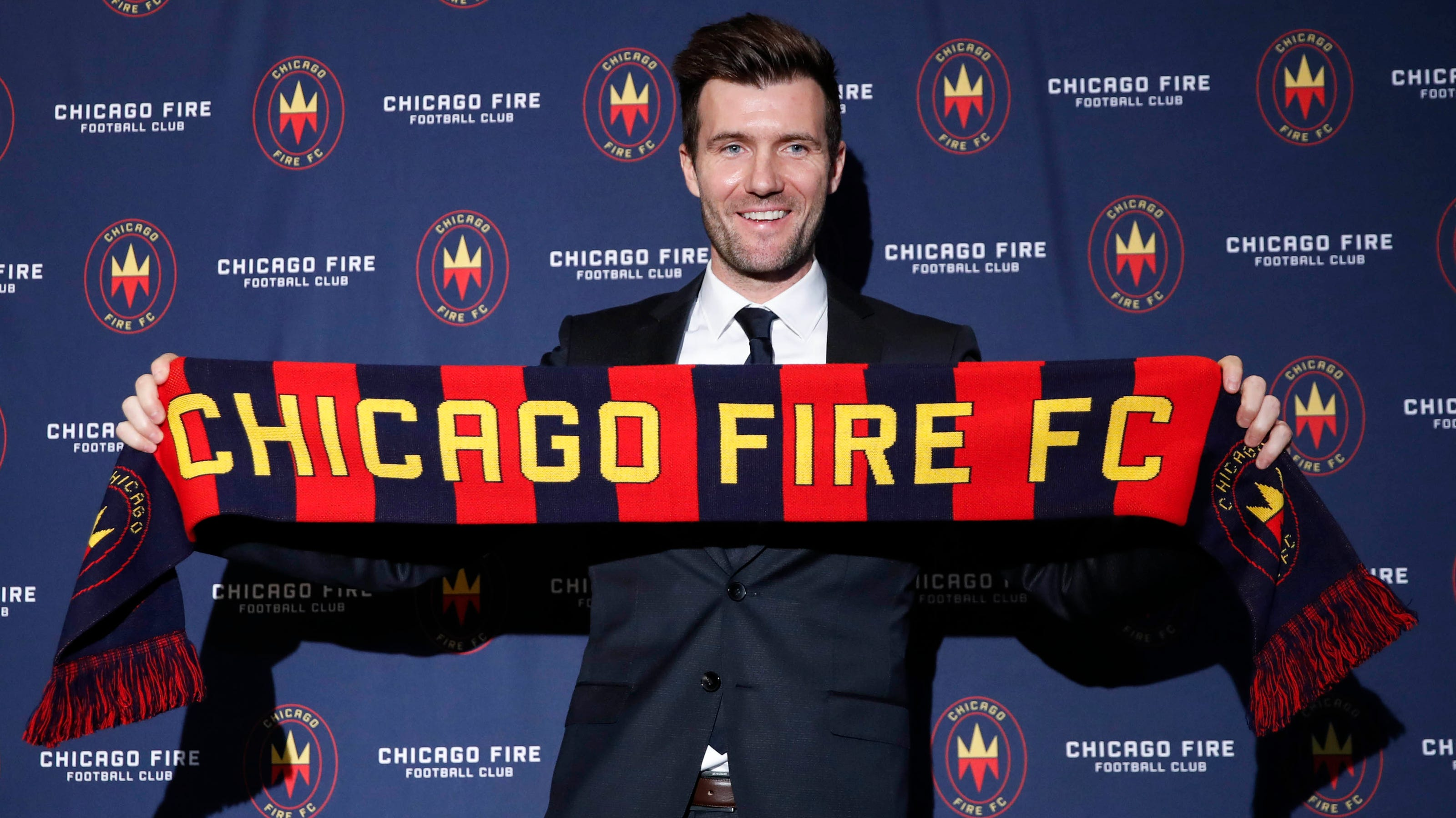 Chicago Fire Fc Reinvents Itself Ahead Of Move Back Into Soldier Field