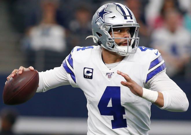Dallas Cowboys Dak Prescott Contract Negotiations Hit Crucial Time