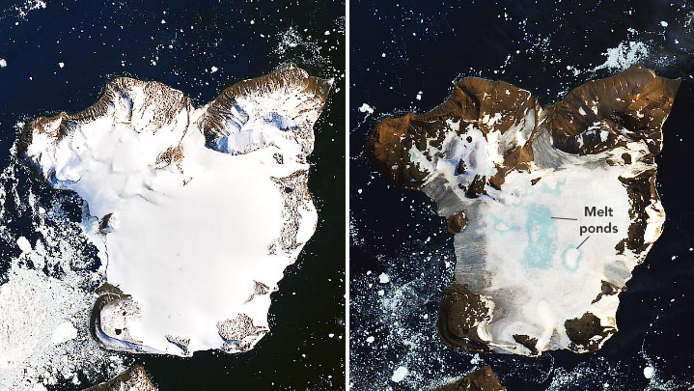 актарой, фотографии антарктиды с китайского спутника нас можно купить