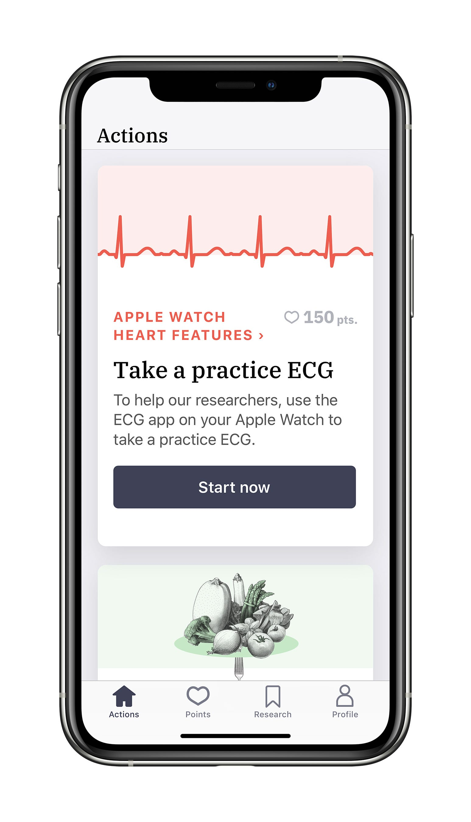 Apple and Johnson & Johnson team up on study to reduce stroke risk: How to volunteer
