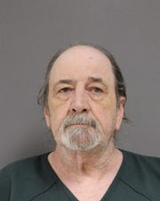 Lawrence Turbett, 71, of Brick was charged Feb. 25 was possession of a prohibited device.