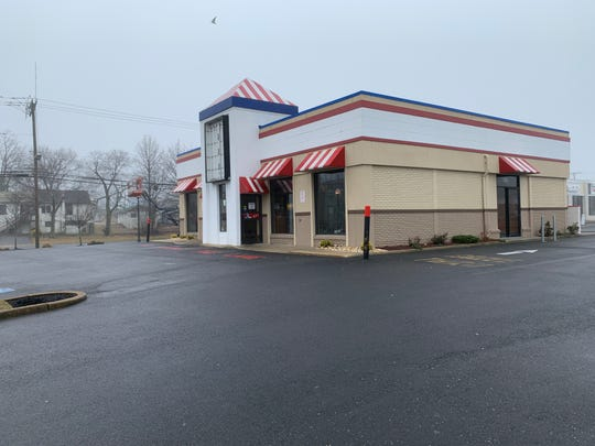 KFC has closed its restaurant on Route 35 in Neptune City.