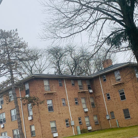 Town and Country apartments on Chenango Street will see $37 million in upgrades and repairs.