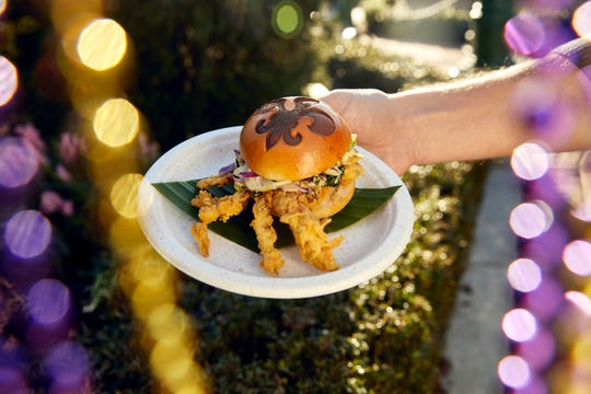 Universal Orlando's 2020 Mardi Gras Celebration features Cajun-style cuisine that is sure to excite foodies everywhere. From fan-favorite classics like Gumbo and Jambalaya to delectable new dishes inspired by carnivals worldwide, there are many unique flavors to explore.