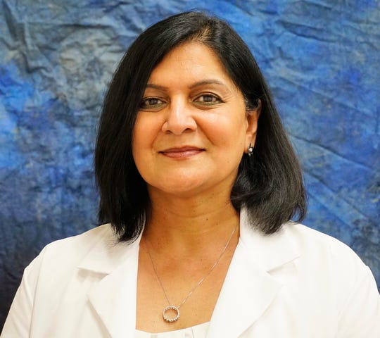 Dr. Uzma Malik is a board-certified radiation oncologist for Parrish Cancer Center in Titusville.