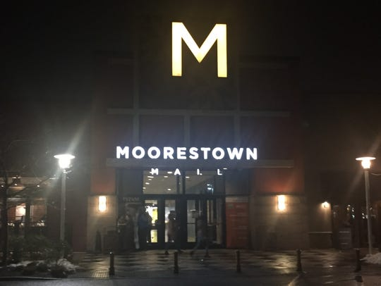 PREIT has disclosed plans to sell the Moorestown Mall, then lease back the shopping center in an effort to help its balance sheet.