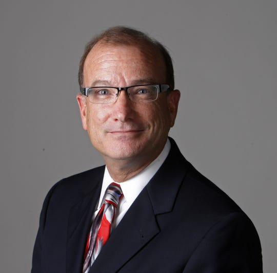 Former Hamilton County Prosecutor Mike Allen