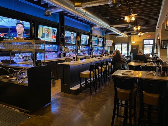 City Tavern, which already has this location in Rochester, is planning to open a location in Royal Oak.