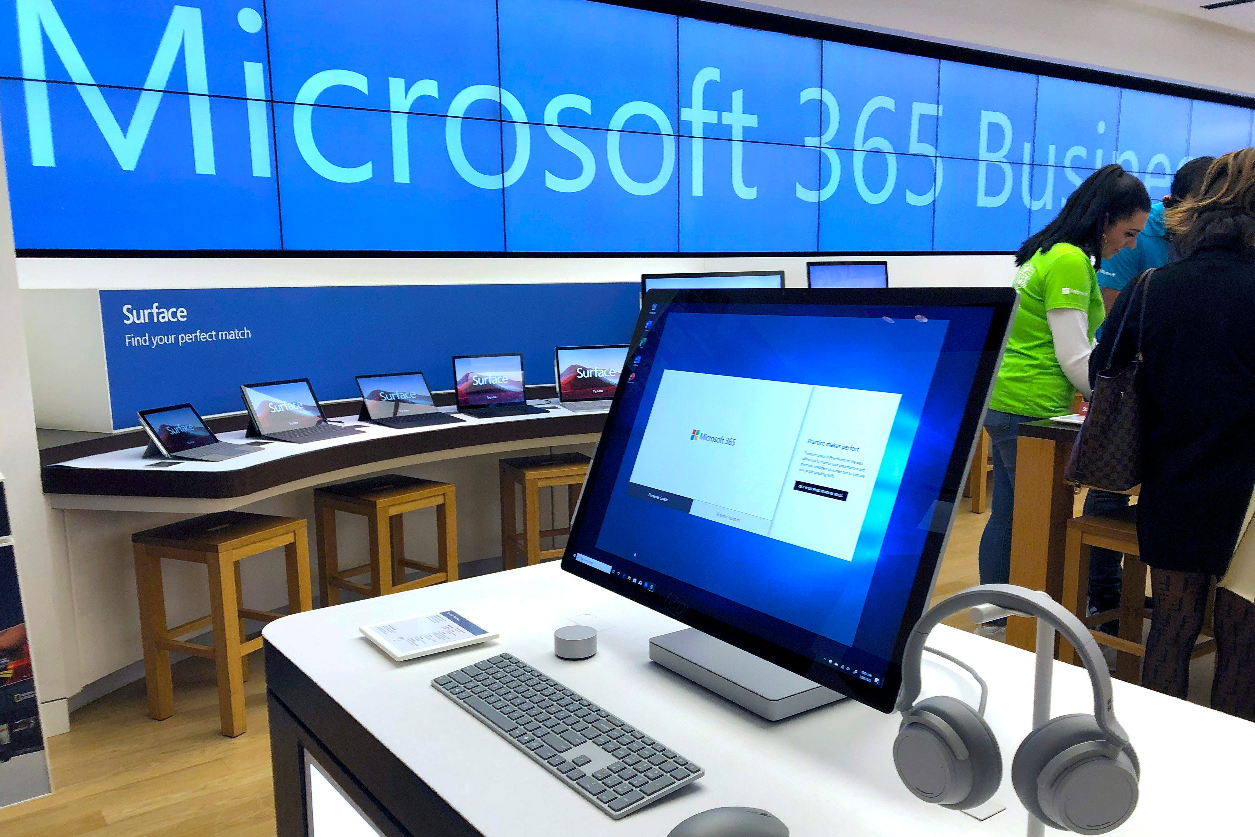 Microsoft server flaws raise alarms at White House, DHS 2
