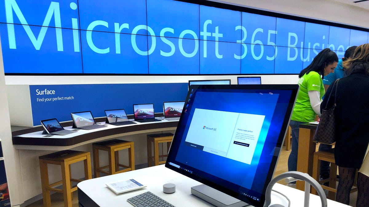 Microsoft server flaws raise alarms at White House, DHS 3