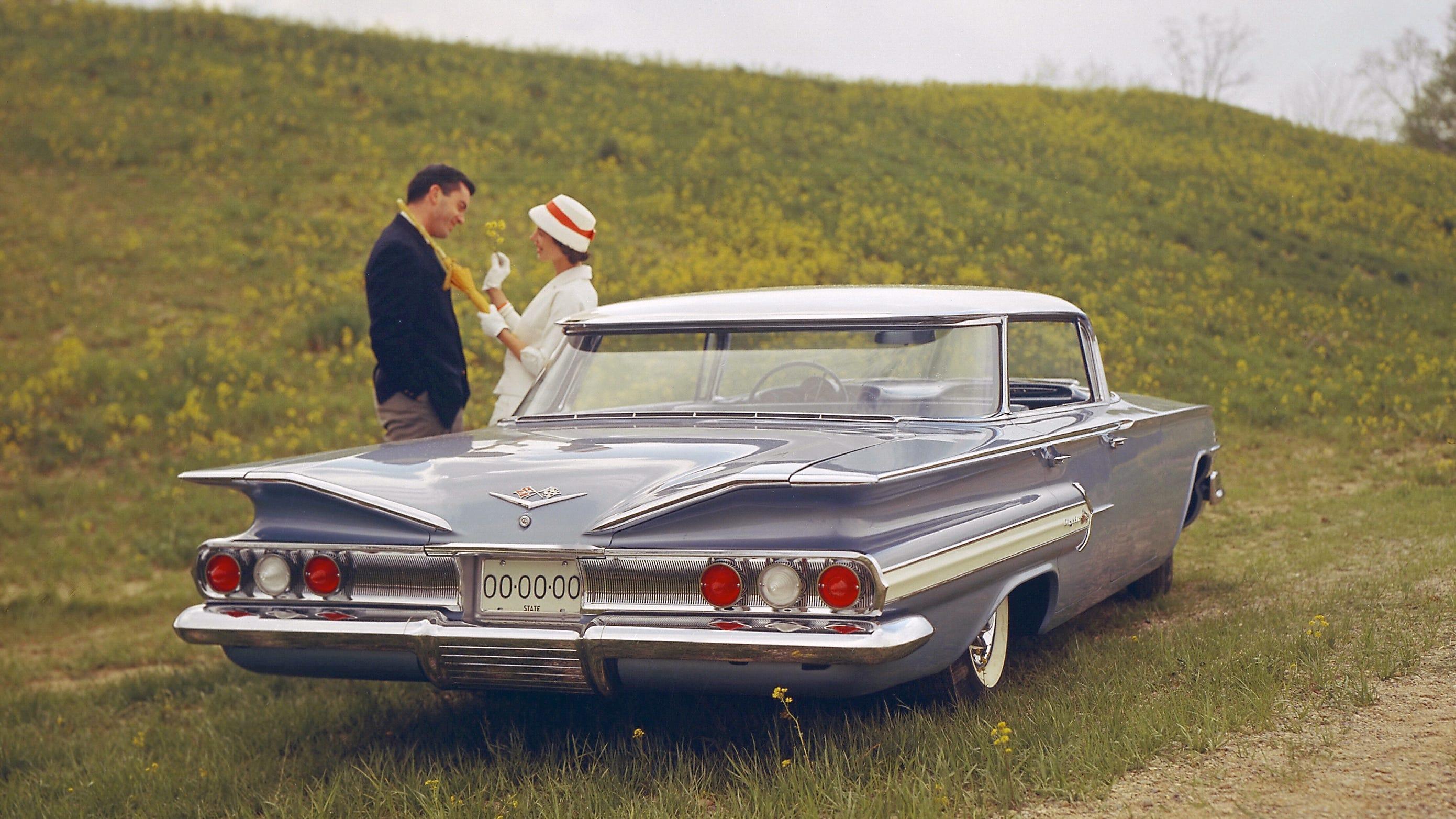 Kekurangan Impala Review