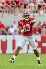 The Lions' No. 3 spot would interest teams who want to trade up to draft Alabama's Tua Tagovailoa.